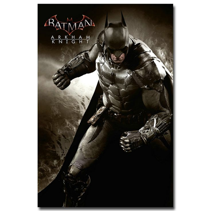 Deathstroke Batman Arkham Knight Art Silk Poster     Tag a friend who would love this!     FREE Shipping Worldwide     We accept PayPal and Credit Cards.    Get it here ---> https://ibatcaves.com/deathstroke-batman-arkham-knight-art-silk-poster/
