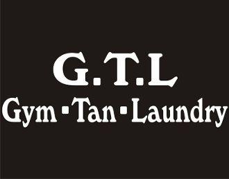 New Custom Screen Printed T-shirt GTL Gym Tan Laundry Humor Smal