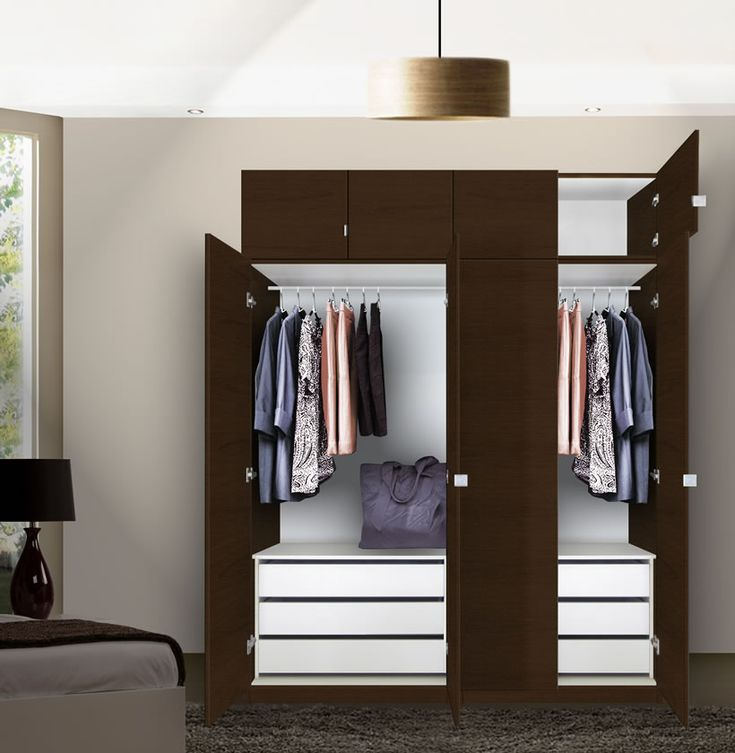 50 Master Bedroom Ideas That Go Beyond The Basics: 17 Best Images About Wardrobe Closet On Pinterest