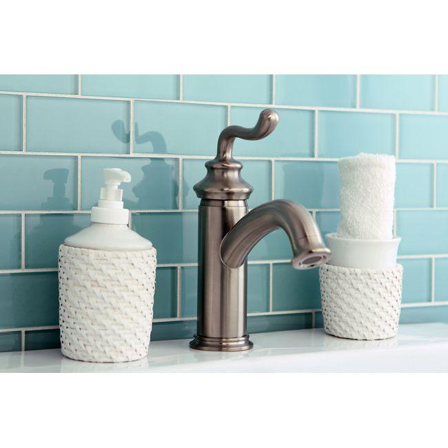 47 best Bathroom Faucets images on Pinterest   Bathroom basin taps ...