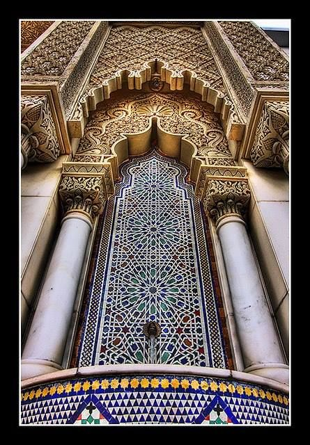 Morocco Art & Architecture