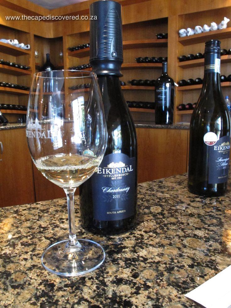 Eikendal Chardonnay 2011
