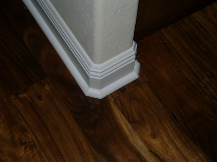 36 best images about Floor Moldings on Pinterest ...