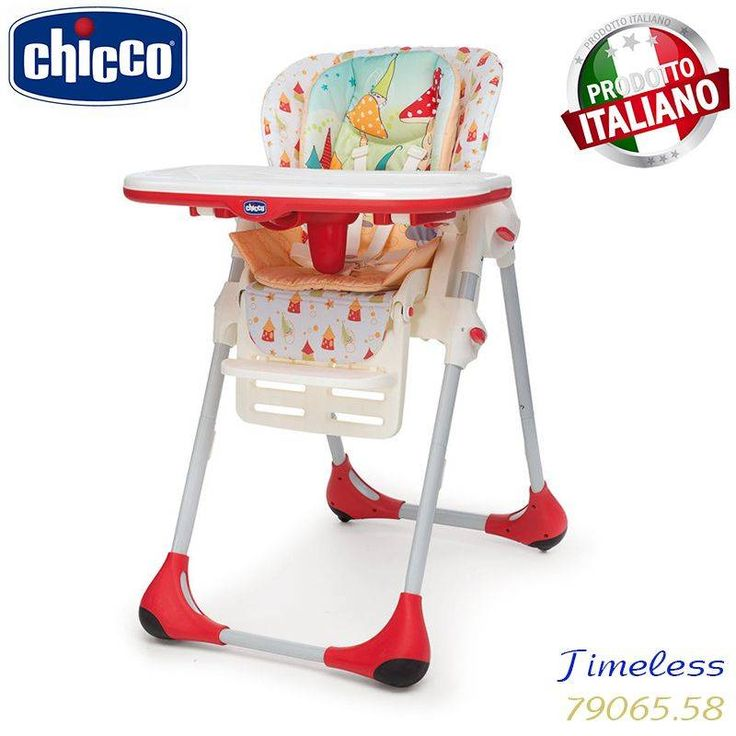 Стульчик для кормления Chicco Polly 2в1 Timeless  Цена: 2611 UAH  Артикул: 79065.58  Высокий стульчик для кормления незаменимая вещь для ребенка, чтобы сидеть вместе с мамой и папой за обеденным столом и всегда находится в поле зрения.  Подробнее о товаре на нашем сайте: https://prokids.pro/catalog/detskaya_mebel/stulchiki_dlya_kormleniya/stulchik_dlya_kormleniya_chicco_polly_2v1_timeless/