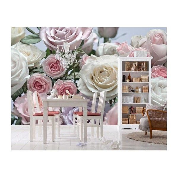 #fotomural floraison, #fotomurales  Komar. Diseños especiales www.decoracionesazuqueca.com