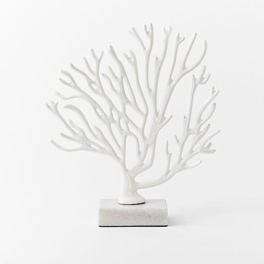 Coral Jewelry Tree | west elm