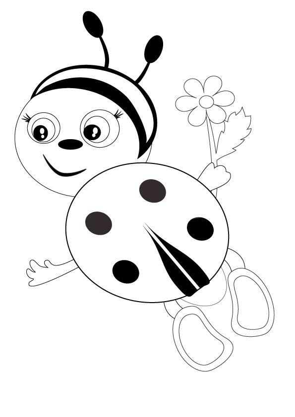 25 Inspired Image Of Miraculous Ladybug Coloring Pages Entitlementtrap Com Ladybug Coloring Page Bug Coloring Pages Cartoon Coloring Pages