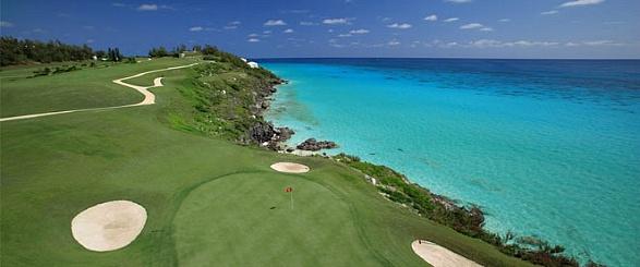 Port Royal Golf Course | Bermuda Golf Courses