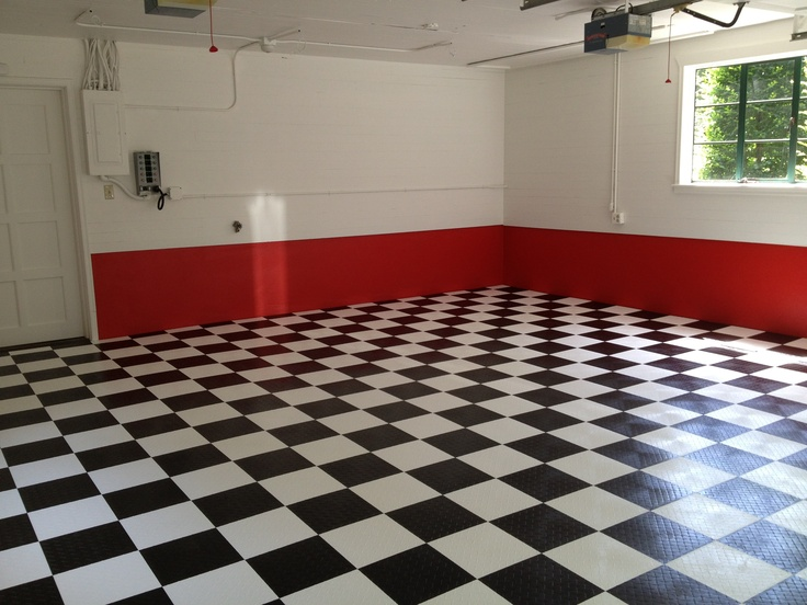 Chip Kitchen Title Floor