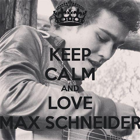 Max schneider is the bomb lol