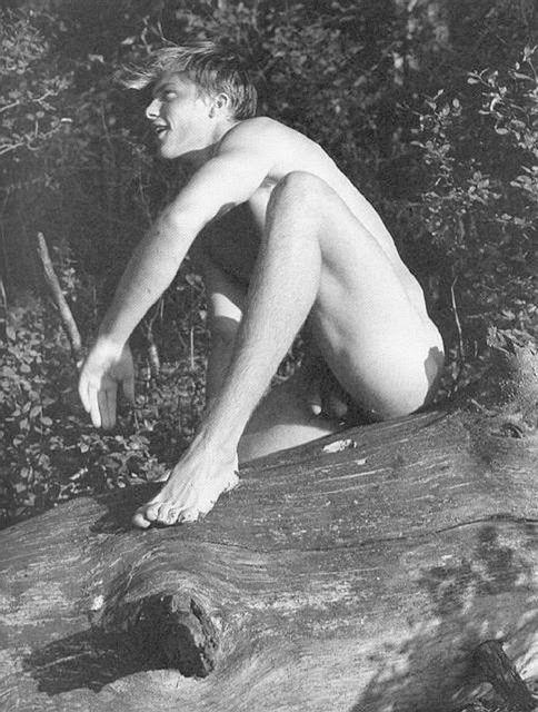 Nudist stories erik love that