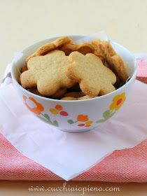 biscoito de manteiga e coco
