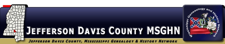 jefferson davis county tax collector ms
