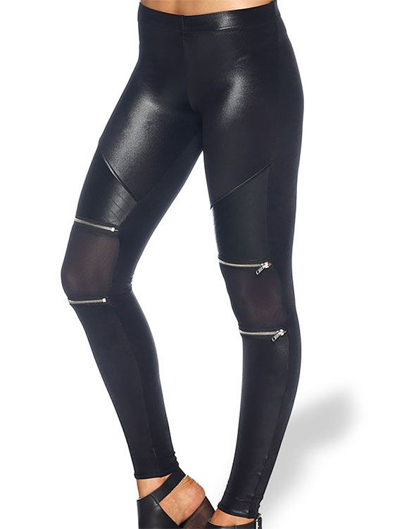 Counterculture Leggings - LIMITED (AU $90AUD / US $65USD) by Black Milk Clothing