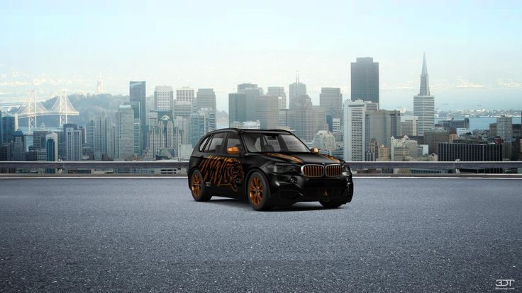 Checkout my tuning #BMW #X5 2014 at 3DTuning #3dtuning #tuning