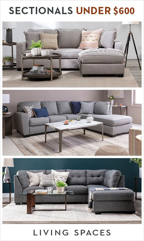 Stylish Sectional Sofas Update Your Living Room Without Breaking