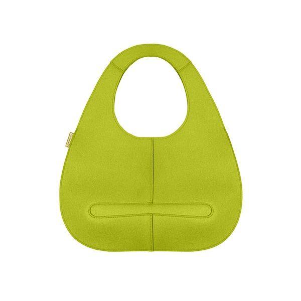 http://designersko.pl/boogiedesign-torba-filcowa-egg - Torba filcowa EGG - Boogie Design  #design #dizajn #lifestyle #bag #bags