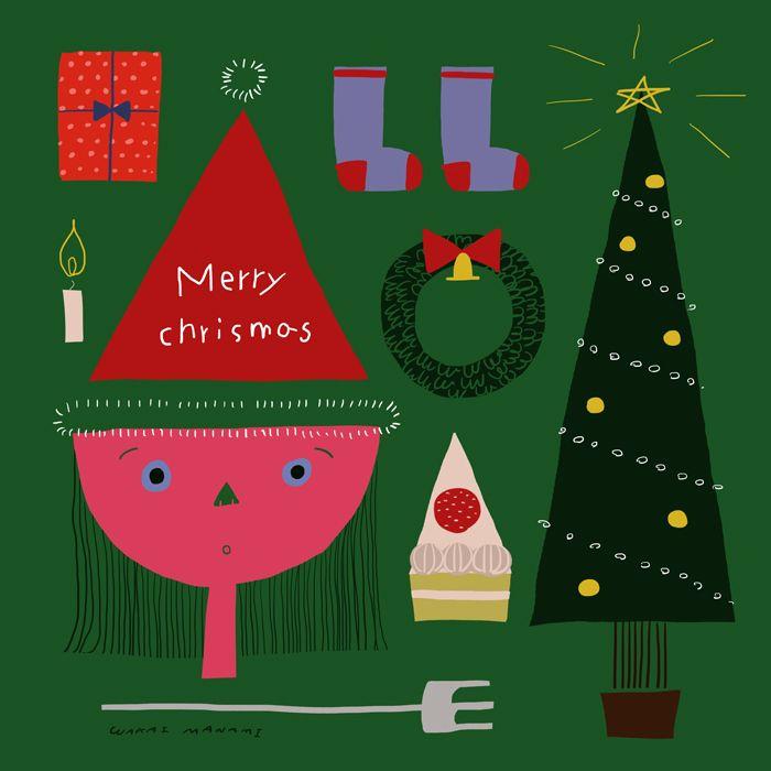 クリスマス 2011