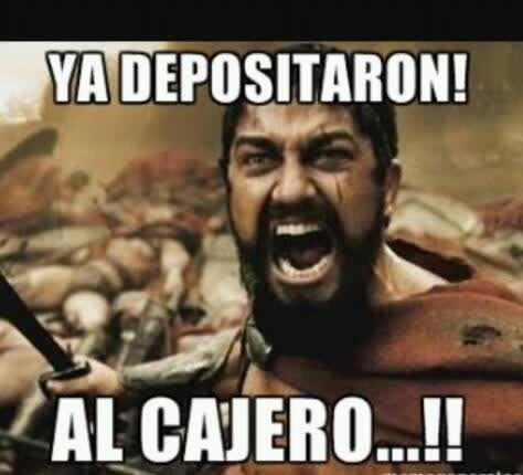 #YaEsQuincenaY se ocupa para compartir memes de lo que nos hace sentir la quincena. http://mexico.srtrendingtopic.com/trend/70279/2016-08-31/2016-08-31/yaesquincenay.html