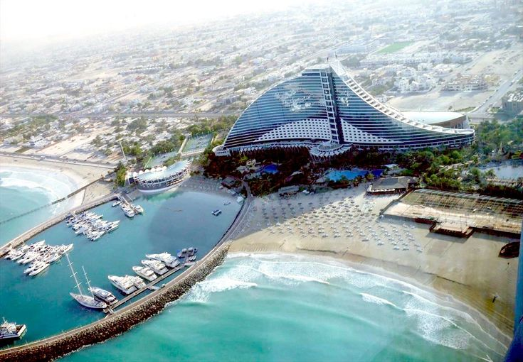 http://www.escapenormal.com/wp-content/uploads/2012/06/Dubai-United-Arab-Emirates.jpgUnited Arabic Emirates, Jumeirah Beach, Favorite Places, Beach Hotels, The Cities, Architecture, Travel, Sea World, Hotels Dubai