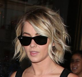 western hair styles bob with beachy waves hairstyle 2013 3082