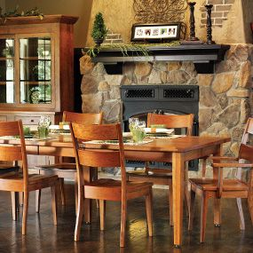 Wellington Dining Set Http://www.homesteadfurnitureonline.com/bar Chairs