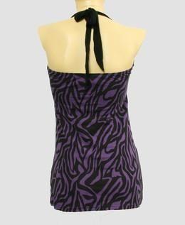 #LO #zebra #purple #Long #Top #Pin #up #doit #wearit #loveit