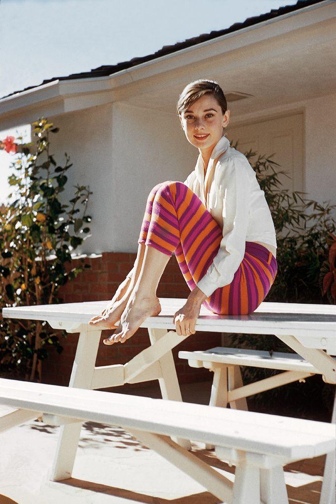 Audrey Hepburn | Galería de fotos 10 de 31 | GLAMOUR