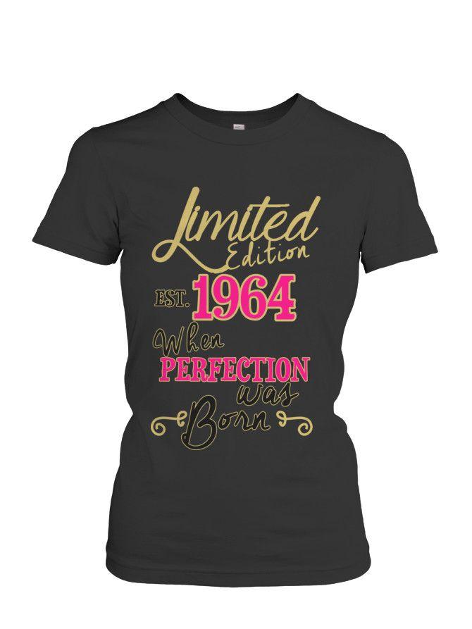 Limited Edition  Est 1964