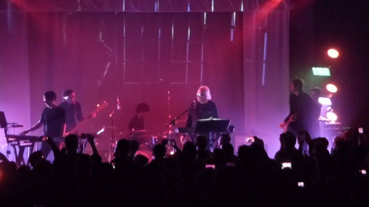 John Carpenter - Halloween (Theme) - Bootleg Theater, Los Angeles CA 5/20/16): Enjoy and Subscribe! Please contact lalivevids@gmail.com if any any questions or video needs to be removed. Thanks! John Carpenter - Halloween (Theme) - Boot...