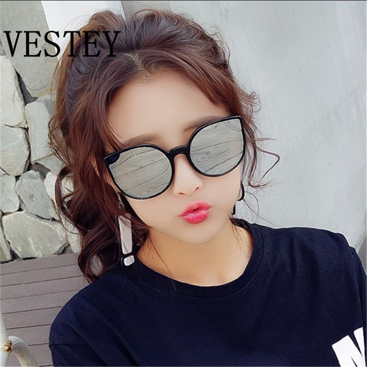 Like and Share if you want this  Cat Eye Mirror Female Vintage  Sunglasses     Tag a friend who would love this!     FREE Shipping Worldwide   Brunei's largest e-commerce site.    Get it here ---> https://mybruneistore.com/2017-fashion-brand-sunglasses-for-women-glasses-cat-eye-sun-glasses-male-mirror-sunglasses-men-glasses-female-vintage-glasses/