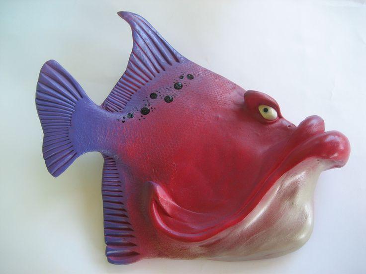 fish with attitude breeding guide rare