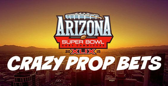 #SuperBowl Prop Bets have become a big part of betting on the Super Bowl. Every year it seems that Las Vegas and internet sportsbooks release more and more odds in order to lure sports bettors into the game. Please continue to visit our 2015 Super Bowl 49 Prop Bets page on a daily basis leading up to the kick off of the big game . Patriots vs. Seahawks Super Bowl Prop Bets are listed below from online sportsbook BOVADA.