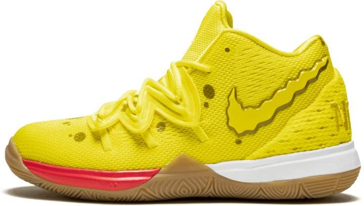 Youth Sporting Goods Nike Kyrie 5 PS