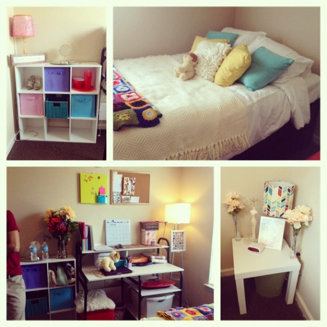 1000+ Ideas About College Apartment Bedrooms On Pinterest