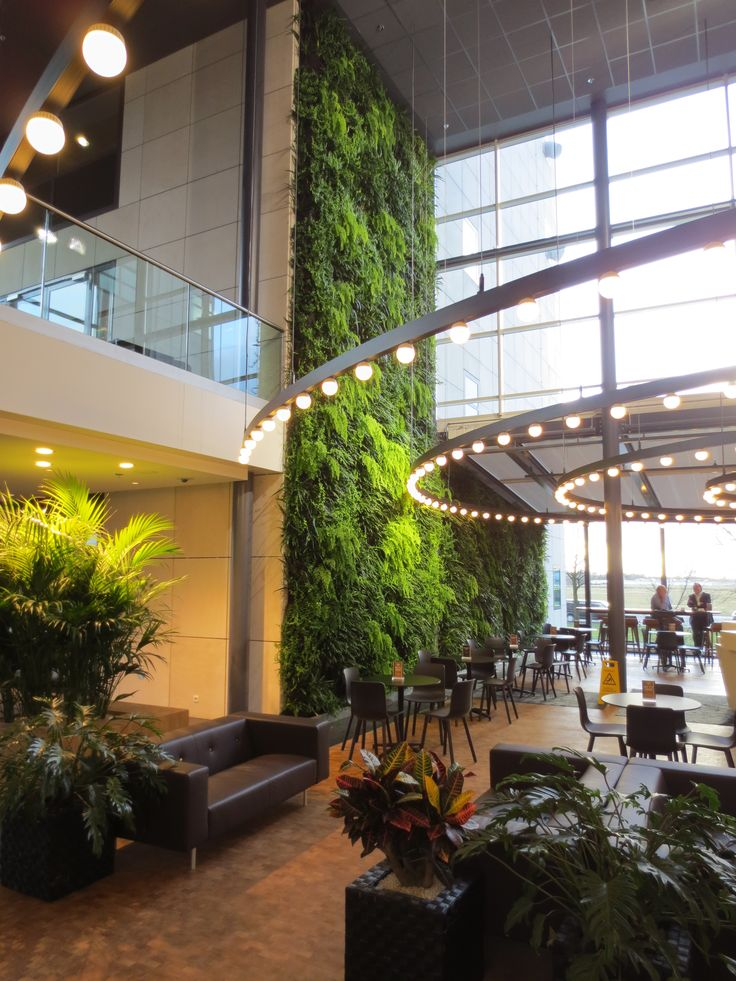 47 best Biophilic Design in Environments images on Pinterest ...