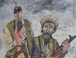 Image result for george gittoes war artist