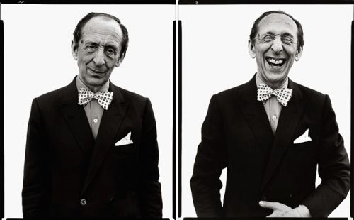 """Concert pianist Vladimir Horowitz tells about the time he played a dissonant contemporary composition at a private gathering. When he finished, someone asked, """"I don't understand what that composition means, Mr. Horowitz. Could you explain it to me?"""" Without a word, Horowitz played the composition again and when he finished he turned to his questioner and said, """"That's what it means."""""""