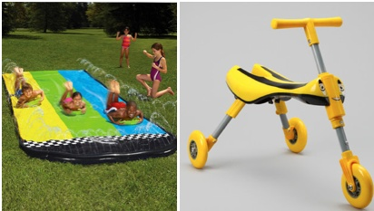 Hot Deal! Outdoor Toys up to 55% off on Zulily.com! - http://www.livingrichwithcoupons.com/2013/05/outdoor-toy-deals-55-off-zulily.html