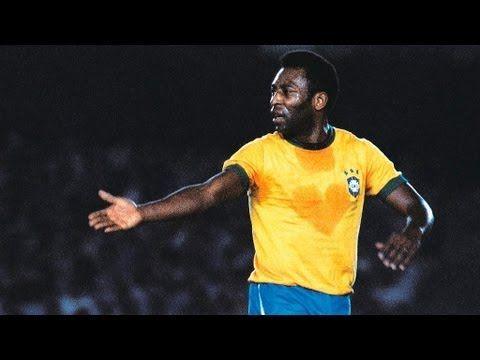 Maradona v Pelé | Thank you for voting for Pelé!