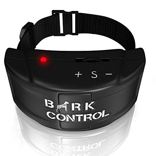Руководство Кора Pro - Dog Bark Воротник - Быстрый и эффективный Малый и Большой Порода электрический ошейник