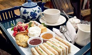 Best Afternoon Tea for Under $30 in New York City — Oh, How Civilized