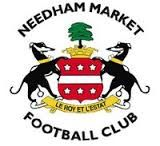 NEEDHAM MARKET FC    - NEEDHAM MARKET - suffolk-