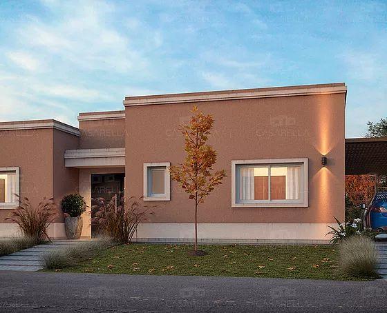 123 mejores im genes sobre fachadas en pinterest - Fotos de casas preciosas ...