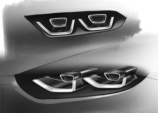 >: News: BMW Pininfarina Gran Lusso Coupe Concept (Photos)