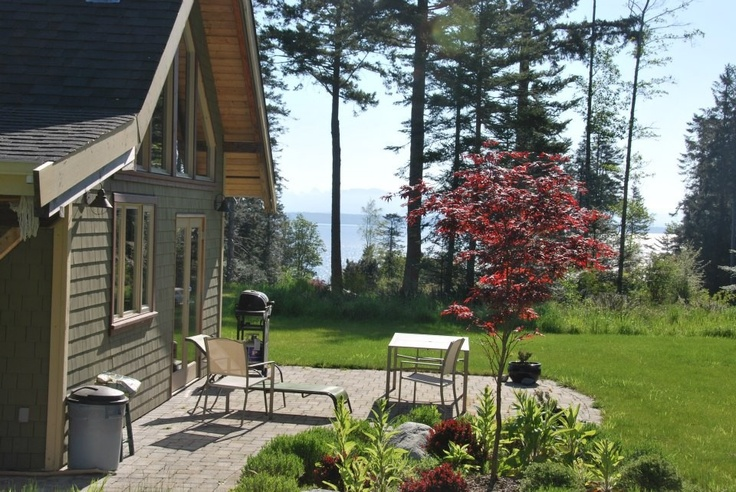 Cabin vacation rental in Quadra Island from VRBO.com! #vacation #rental #travel #vrbo