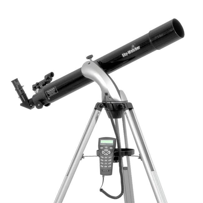 Lunette sky-watcher 80/900 az goto