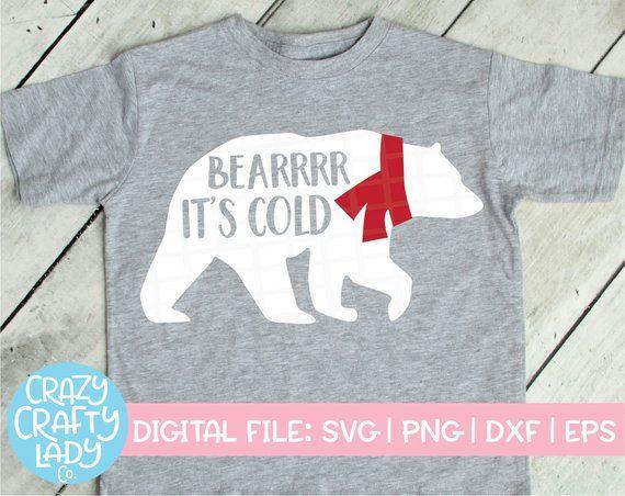 Pin On Christmas Winter Svg Cut Files