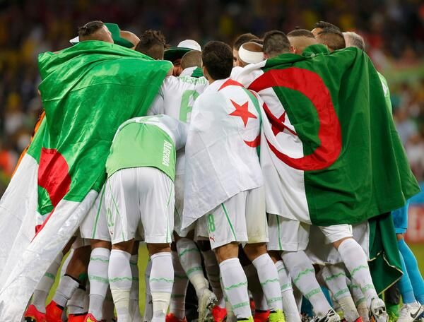 La permission exceptionnelle accordée aux Algériens avant Algérie-Allemagne - http://www.actusports.fr/109749/permission-exceptionnelle-accordee-aux-algeriens-algerie-allemagne/