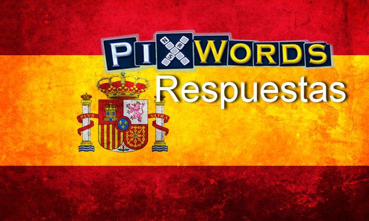 Pixwords Respuestas http://respuestas.pixwords.co.uk/